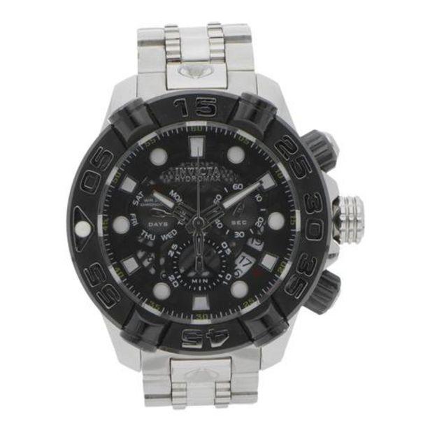 Oferta de Reloj Invicta para caballero modelo Hydromax. por $4400