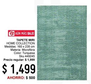 Oferta de Tapetes por $1499