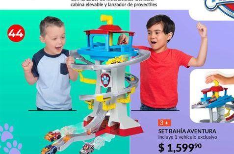 Oferta de Set Bahia Aventura por $1599.9