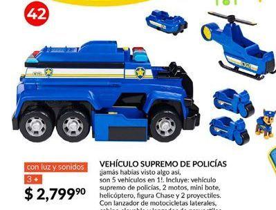 Oferta de Vehiculo supremos de policias por $2799.9