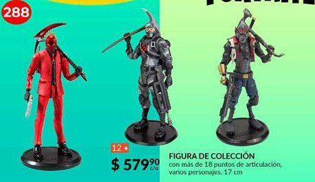 Oferta de Figuras de coleccion por $579.9