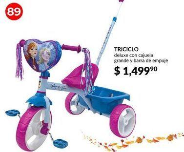 Oferta de Tricilo por $1499.9