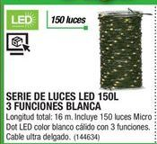 Oferta de Serie De Luces LED 150L por