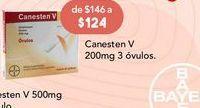 Oferta de Caneste V por $124