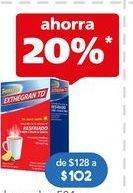 Oferta de Exthegrand TD por $102