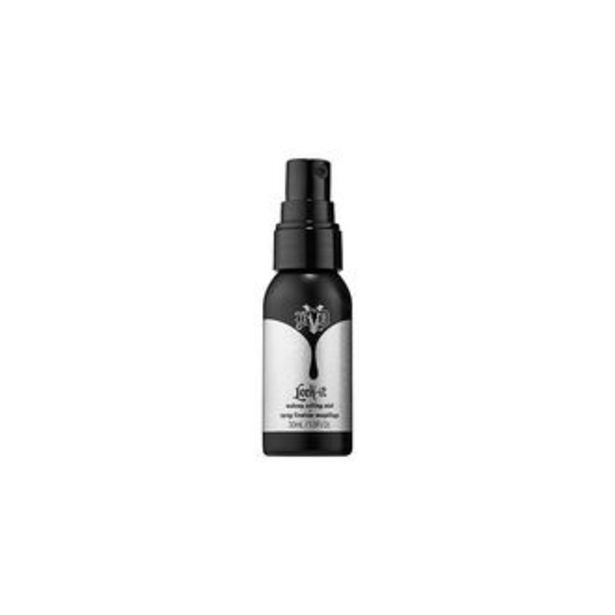 Oferta de LOCK-IT MAKEUP SETTING MIST  MINI (SELLADOR DE MAQUILLAJE MINI) por $315