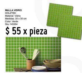 Oferta de Malla Vidrio por $55