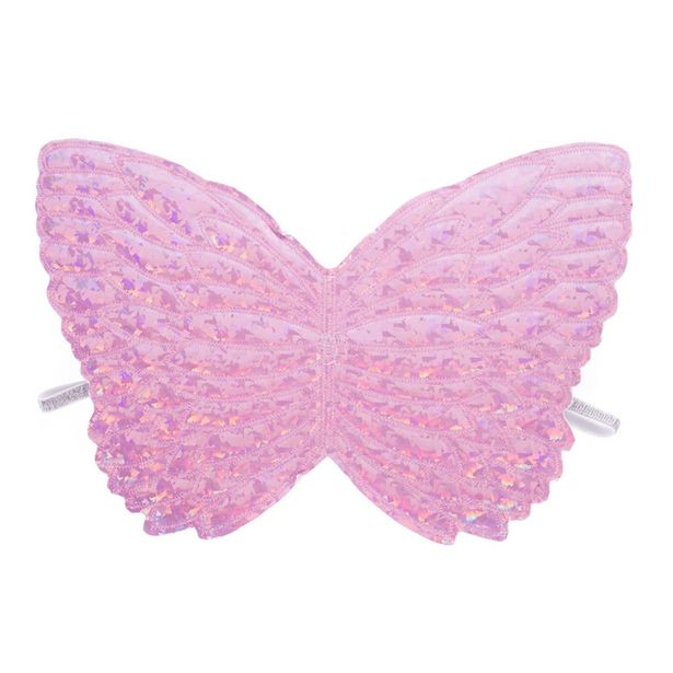 Oferta de Disfraz Alas magic para niñas por $99