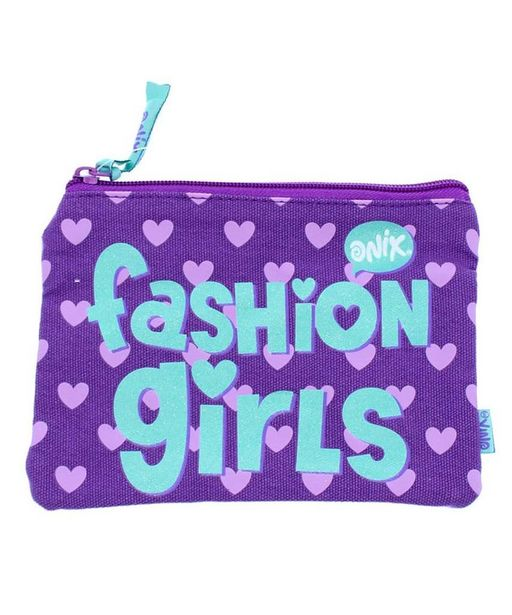 Oferta de Cosmetiquera Fashion Girls por $69