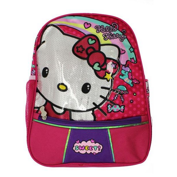 Oferta de Mochila Kinder Hello Kitty por $219