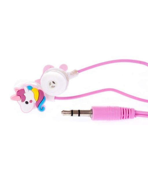 Oferta de Mini Audífonos de Magia el unicornio por $49