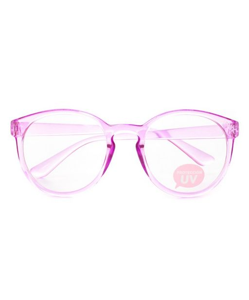 Oferta de Lentes Smart Girls Lila por $74.5