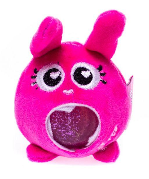 Oferta de Squishy Glitter Happy el conejo por $74.5