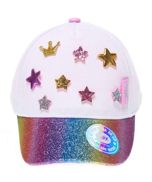 Oferta de Gorra Estrellas 3D por $199