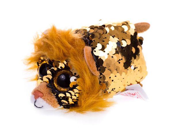 Oferta de Peluche mini leon por $89