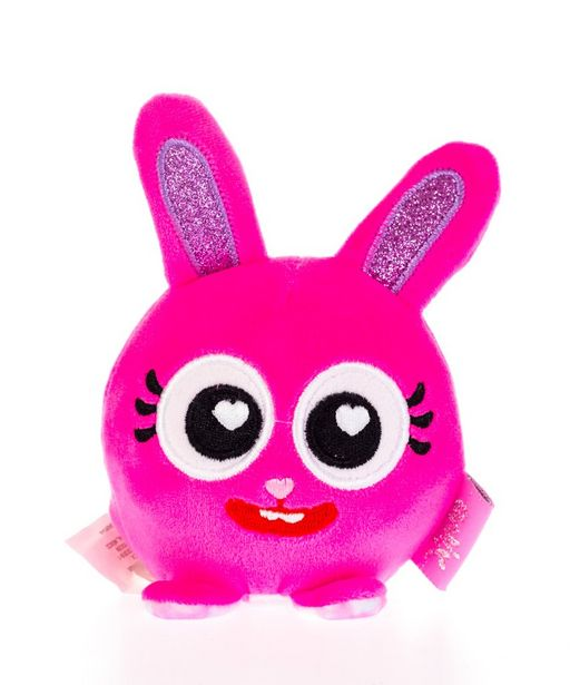 Oferta de Squishy Reversible De Peluche Happy Onix por $99
