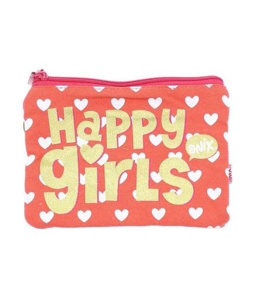 Oferta de Cosmetiquera Happy Girls por $69
