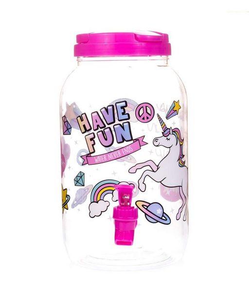 Oferta de Dispensador  de agua Unicornio por $149