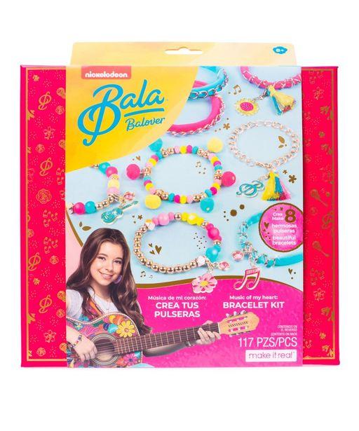 Oferta de Make It Real La Bala Set Joyería por $399