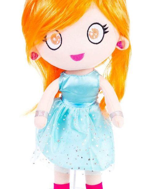 Oferta de Vestido cute azul por $79