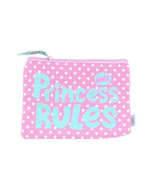 Oferta de Cosmetiquera Princess Rules por $69