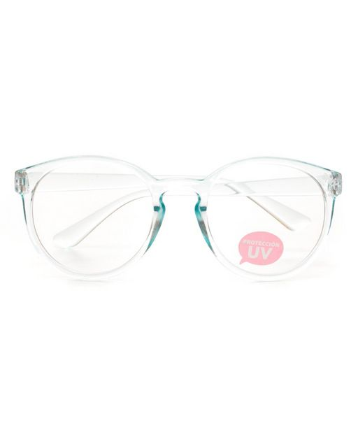 Oferta de Lentes Smart Girls Azul por $74.5