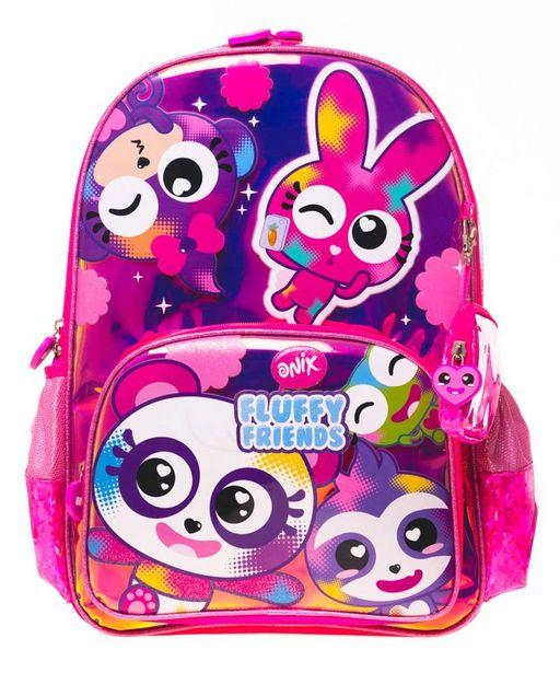 Oferta de Mochila Escolar Fluffy Friends por $899