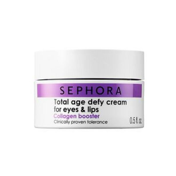 Oferta de TOTAL AGE DEFY CREAM FOR EYES & LIPS por $336