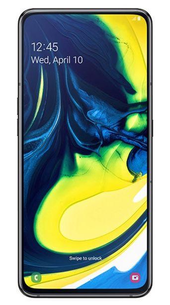 Oferta de Samsung Galaxy A80 por $6999