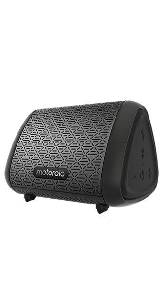Oferta de Bocina Motorola Sonic 340 Sub (Doble) por $1299