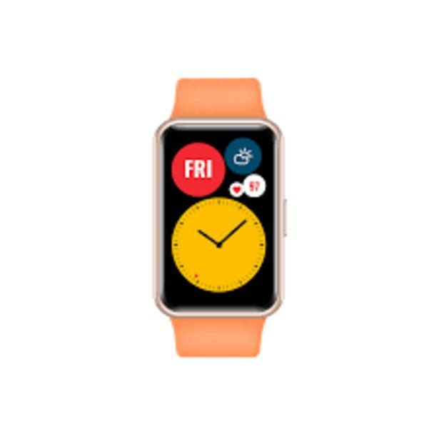 Oferta de Huawei watch GT2 Fit por $2999