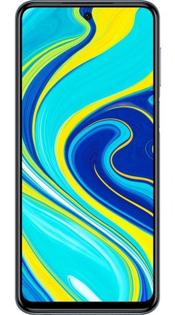 Oferta de Xiaomi Redmi Note 9s por $8799