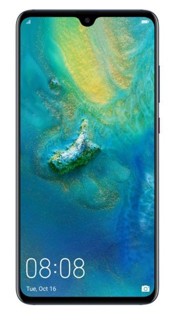 Oferta de Huawei Mate 20 por $15999