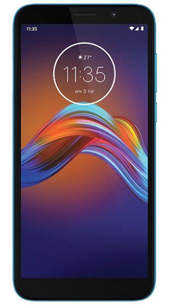 Oferta de Motorola Moto E6 Play por $2699