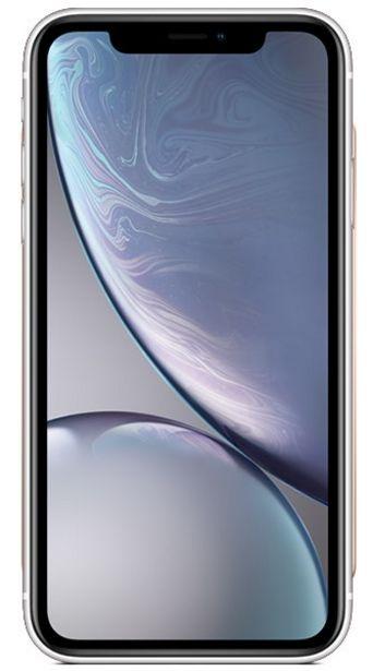 Oferta de Apple iPhone XR 64 GB por $13999