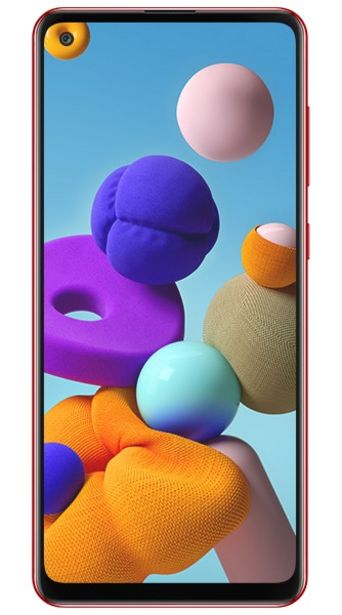 Oferta de Samsung Galaxy A21S por $4999