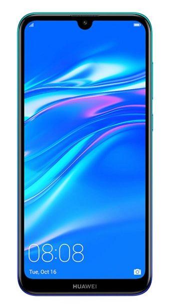Oferta de Huawei Y7 2019 por $4799