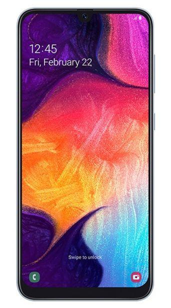 Oferta de Samsung Galaxy A50 128 GB por $5749