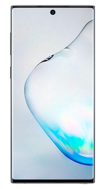 Oferta de Samsung Galaxy Note 10 por $18409