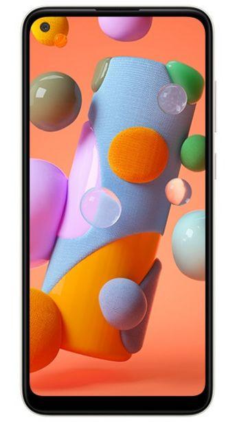 Oferta de Samsung Galaxy A11 por $4499