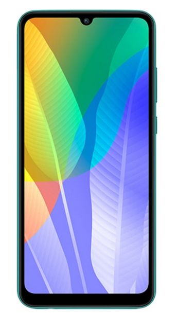 Oferta de Huawei Y6P por $4499