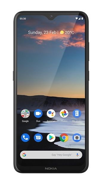 Oferta de Nokia 5.3 por $4359