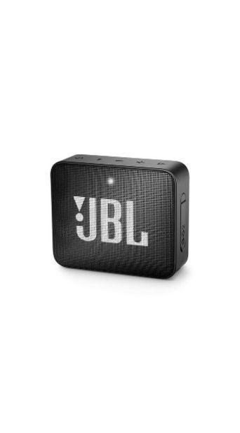 Oferta de Bocina JBL Go2 por $649