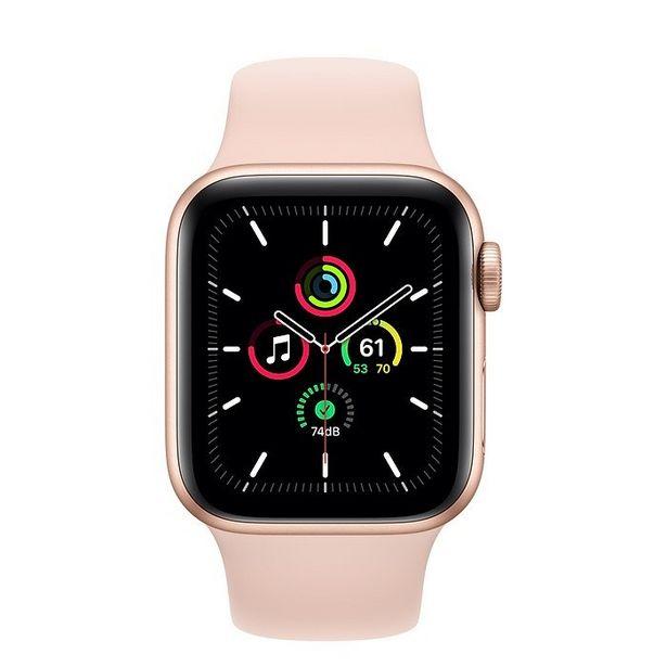 Oferta de Apple Watch SE 40mm por $8899