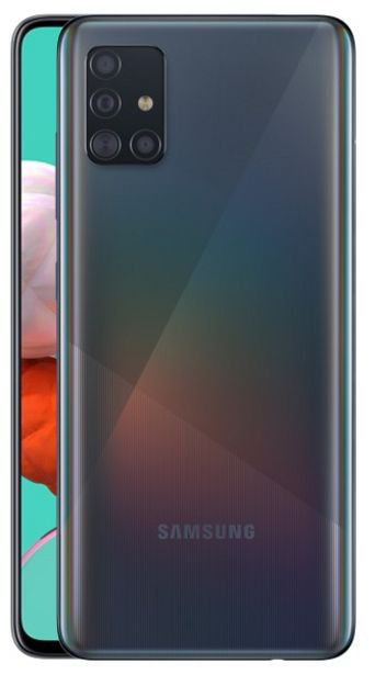 Oferta de Samsung Galaxy A51 por $7499