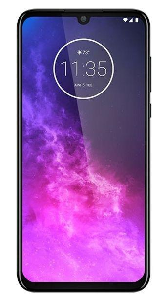Oferta de Motorola One Zoom con Audifonos Verve color Blanco por $10999