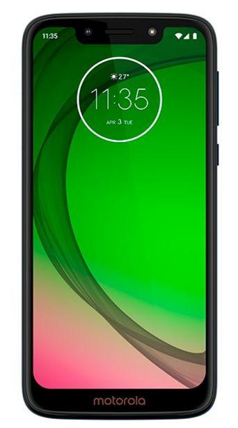 Oferta de Moto G7 Play por $2999