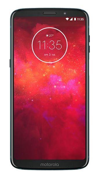 Oferta de Motorola Moto Z3 Play por $5999