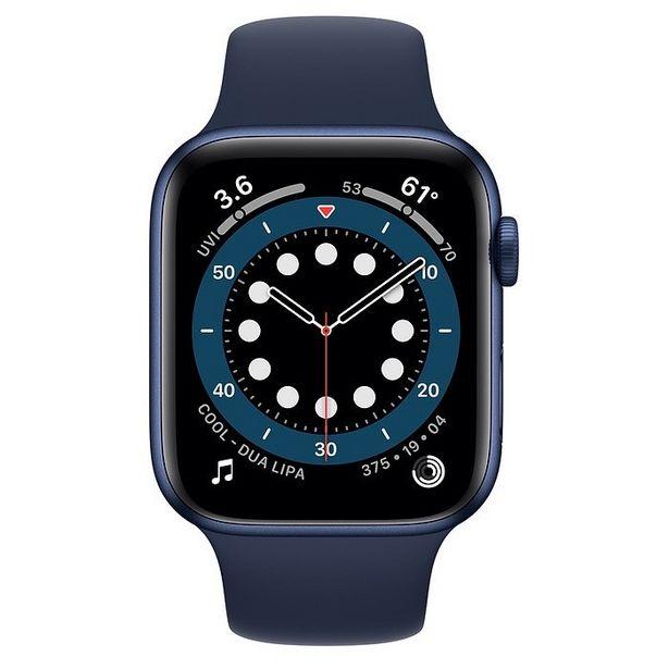 Oferta de Apple Watch  Serie 6 40mm por $13799