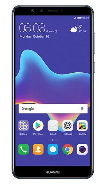 Oferta de Huawei Y9 2018 por $4999